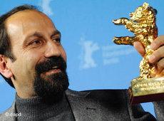 Director Ashgar Farhadi (photo: Michael Gottschalk/dapd)