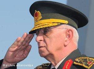 Isik Kosaner (photo: picture-alliance/dpa)