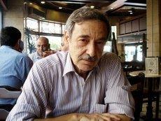 Fawwaz Haddad (photo: dapd)