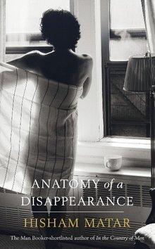 Cover of Hisham Matar's