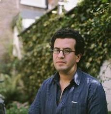 Hisham Matar (photo: Daina Matar/Wikipedia)