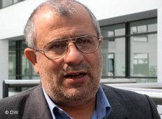 Hasan Yousefi Eshkevari (photo: DW)