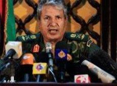 Abdel Fattah Younes (photo: dapd)