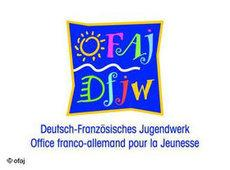 Logo of the DFJW (source: DFJW)