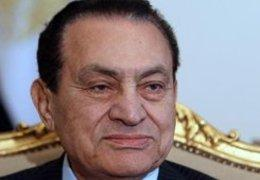 Egyptian President Hosni Mubarak (photo: dpa)