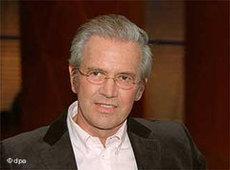 Jürgen Todenhöfer (photo: dpa)