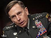 David Petraeus (photo: dapd)