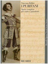 Bellinis I Puritani (photo: Ricordi-Verlag)