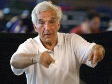 Vladimir Ashkenazy (photo: AP)