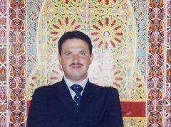 Ahmed Shebani (photo: private copyright)