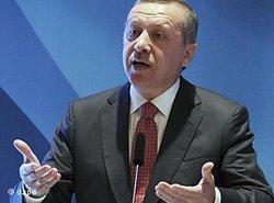 Turkish Prime Minister Recep Tayyip Erdogan (photo: dapd)