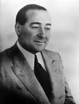 Adnan Menderes (photo: Wikipedia)