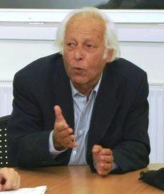 Samir Amin (photo: Ibnrushd.org)