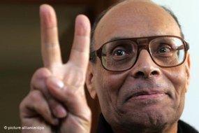 Moncef Marzouki (photo: picture alliance)