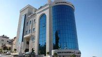 Bank of Palestine Head Office in Ramallah (photo: Wikimedia Commons)