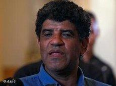 Abdullah al-Senussi (photo: dapd)
