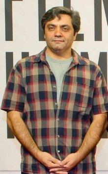 Mohammad Rasoulof (photo: dpa)