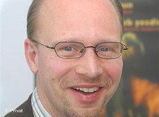 Ralf Melzer (photo: private)