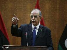 Abdurrahim el-Keib (photo: dapd)