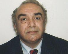 Ali Granmayeh (photo: University of London)