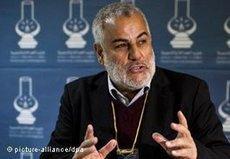 Abdelilah Benkirane (photo: picture alliance/dpa)