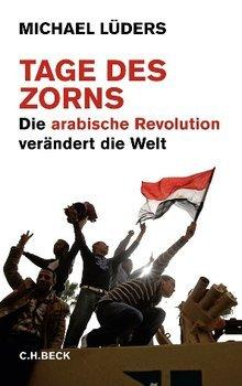 Cover of Michael Lüders' book (image: C.H. Beck)