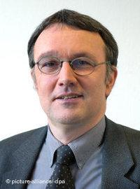Michael Lüders (photo: picture alliance/dpa)