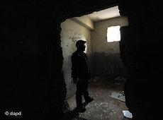 A cell in a penitentiary for political prisoners in Benghazi (photo: dapd)