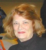 Margot Badran (photo: www.womenstudies.wisc.edu)