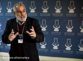 Abdelilah Benkirane (photo: picture-alliance/dpa)