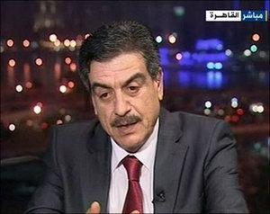 Mahmud Suleiman Hadj Hamad (image: Al Jazeera)
