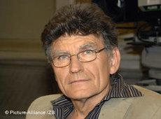 Professor Werner Schiffauer (photo: dpa/picture alliance)