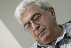 Elias Khoury (photo: dpa)