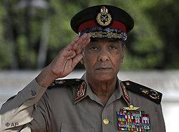 Mohammed Tantawi (photo: AP)