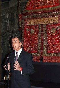 Neil MacGregor, director of the British Museum (photo: British Museum)