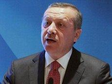 The Turkish Prime Minister Recep Tayyip Erdogan (photo: dapd)