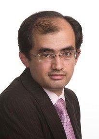 Radwan Ziadeh, Foto: privat