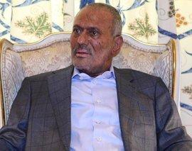 Ali Abdullah Saleh (photo: epa)