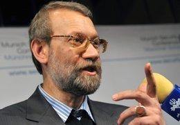 Ali Larijani (photo: dpa)