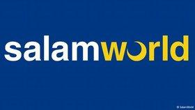 Logo of Salamworld (photo: Salamworld)
