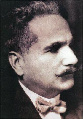 Muhammad Iqbal (photo: Muhammad Iqbal Academy)