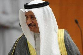 Sheik Sabah al-Ahmed Al-Sabah (photo: dpa)