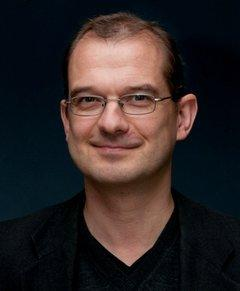 Media expert Daniel Mueller (photo: Daniel Mueller)