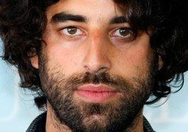 Karim Saleh (photo: AP)
