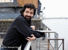 Ali Samadi Ahadi (photo: Ali Samadi Ahadi)