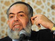 Hazem Abu Ismail (photo: dpa)