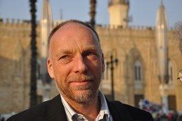 Frank van der Velden; Foto: privat