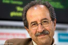 Rafik Schami (photo: picture-alliance/dpa)