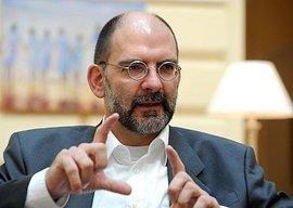 Der muslimische Koran-Fachmann Andreas Ismail Mohr; Foto: