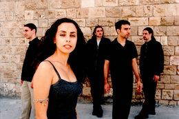 Picture from an Orphaned Land CD booklet